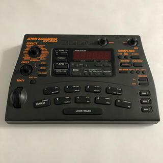 【送料無料】ZOOM SampleTrak ST-224(MIDIコントローラー)