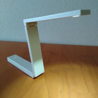 ムジルシリョウヒン(MUJI (無印良品))の無印良品 LEDモバイルライト(その他)