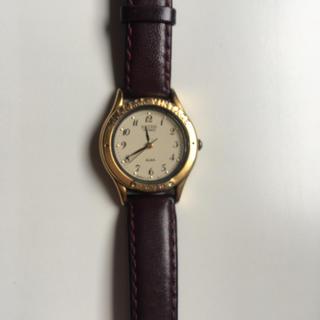アルバ(ALBA)のsuccess vintage ALBAレディース腕時計 日本製(腕時計)