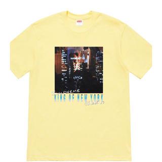 シュプリーム(Supreme)のsupreme  King Of New York Tee Mサイズ(Tシャツ/カットソー(半袖/袖なし))