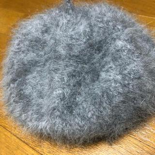 オーバーライド(override)の【override】ベレー帽(ハンチング/ベレー帽)