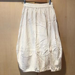 サブロク(SABUROKU)のSABUROKU ロングスカート(ロングスカート)