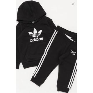 アディダス(adidas)のみい様専用、ズボン 100センチ 単品(パンツ/スパッツ)