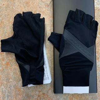 シマノ S-PHYRE レーシンググローブ Lサイズ 黒 定価¥8640(ウエア)