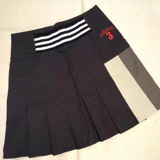 アディダス(adidas)の新品☆adidas スカート(ミニスカート)