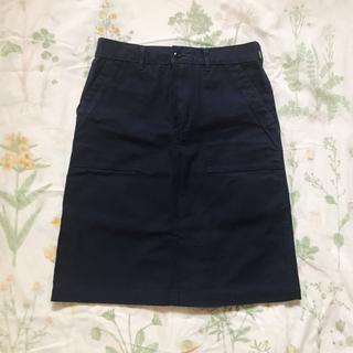 ダントン(DANTON)のDANTON(ダントン)/膝丈スカート(ひざ丈スカート)