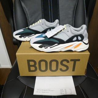 アディダス(adidas)の新品【29.0】YEEZY BOOST 700 adidas B75571(スニーカー)