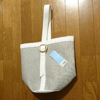 【新品】オリリー*2スタイルバケツバッグ