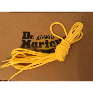 ドクターマーチン(Dr.Martens)のドクターマーチン✨14ホール用 シューレース(ブーツ)