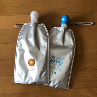 【LAVA】水素水専用バッグ(ヨガ)