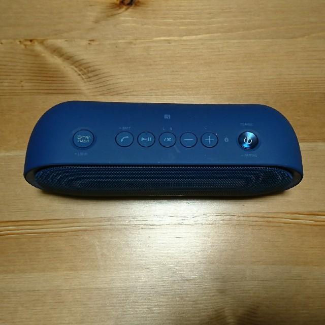 ソニー(SRS-XB20) スマホ/家電/カメラのオーディオ機器(スピーカー)の商品写真