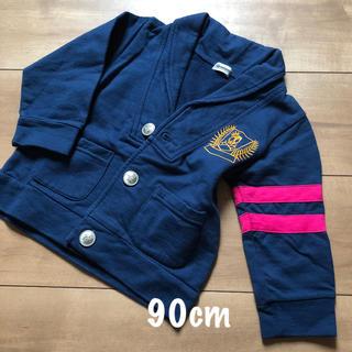 シマムラ(しまむら)のジャケット 90cm 入園、卒園に!(ドレス/フォーマル)