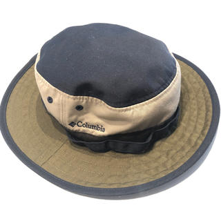 コロンビア(Columbia)の【大特価】コロンビア 帽子 ハット(ハット)