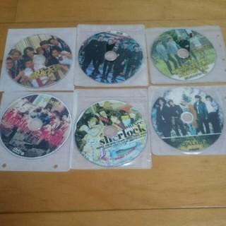 シャイニー(SHINee)のSHINee DVD 6枚 ⑧ EXO カイ(お笑い/バラエティ)