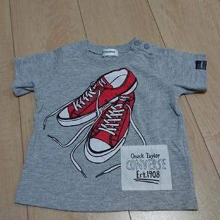 コンバース(CONVERSE)のTシャツ 80㎝ 2枚セット(Tシャツ)