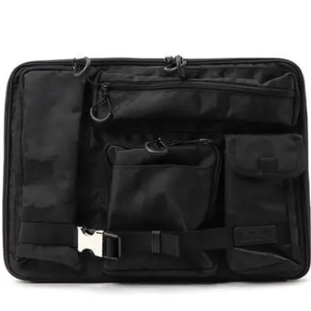 TETE HOMME(テットオム)の新品未使用 TETE HOMME  タブレットPCケース スマホ/家電/カメラのスマホアクセサリー(モバイルケース/カバー)の商品写真