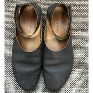 トリッペン(trippen)の専用 トリッペン アンクルストラップシューズ(ローファー/革靴)