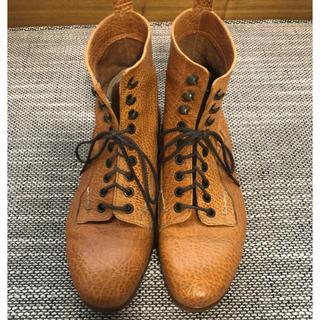ショセ(chausser)のショセ ブーツ(ブーツ)