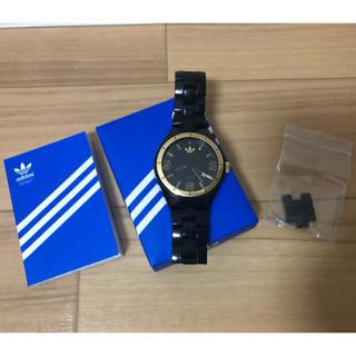 アディダス(adidas)のadidas 時計(腕時計(アナログ))
