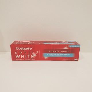 コスメキッチン(Cosme Kitchen)のコルゲート Colgate 歯磨き粉 ホワイトニング デンタルケア 漂白(歯磨き粉)
