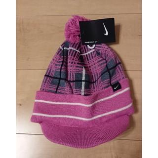 ナイキ(NIKE)のNIKEニット帽(ニット帽/ビーニー)
