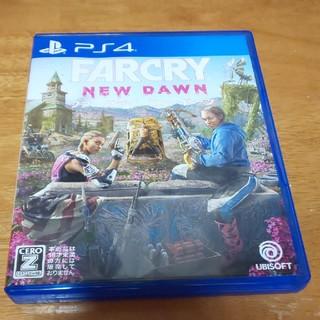 プレイステーション4(PlayStation4)のファークライ ニュードーン(家庭用ゲームソフト)