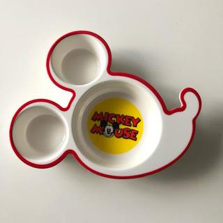 ディズニー(Disney)のディズニー カレープレート(プレート/茶碗)