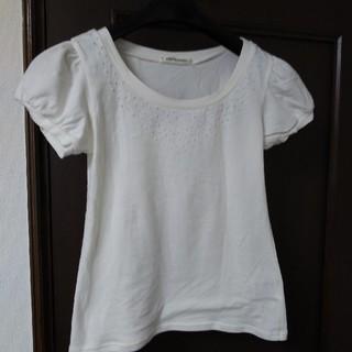 アーモワールカプリス(armoire caprice)のarmoire capriceのトップス(シャツ/ブラウス(半袖/袖なし))