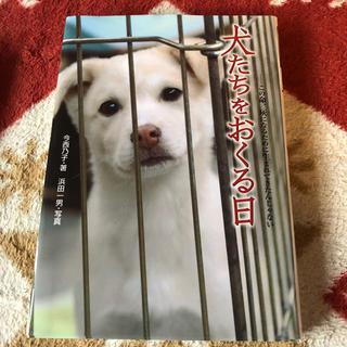 キンノホシシャ(金の星社)の金の星社 犬たちをおくる日(絵本/児童書)
