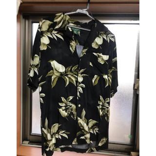 サンサーフ(Sun Surf)の激安‼️Alohaシャツ サイズL 美品(Tシャツ/カットソー(半袖/袖なし))