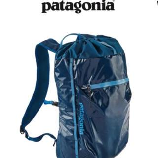 パタゴニア(patagonia)の新品 パタゴニア リュック バックパック(バッグパック/リュック)