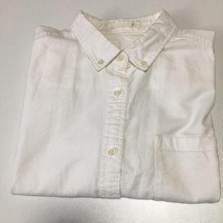 ジーユー(GU)のシャツ(その他)
