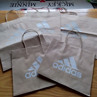 アディダス(adidas)のショップ袋 adidas(ショップ袋)