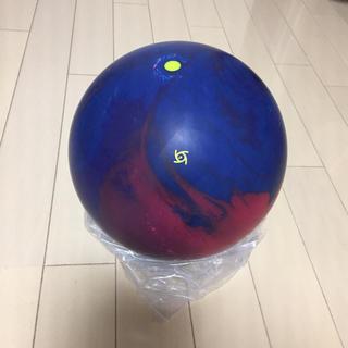 くるぼん様専用 ボウリングボール フェイズⅡ  15P(ボウリング)