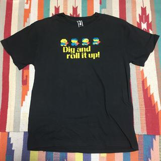 クエンチ(QUENCH)のケツメイシ ライブTシャツ(ミュージシャン)