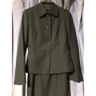 クイーンズコート(QUEENS COURT)のクイーンズコート セットアップ スーツ 卒業式 フォーマル(スーツ)