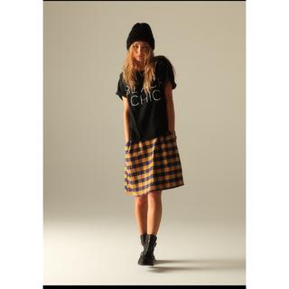 シェル(Cher)の新品 chershore  T-shirt  (Tシャツ(半袖/袖なし))
