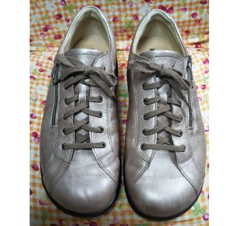 Finn Comfort  婦人革靴(ローファー/革靴)