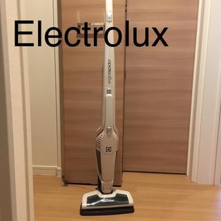 エレクトロラックス(Electrolux)の掃除機(掃除機)
