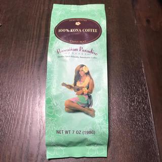 コナ(Kona)のコナコーヒー100%(コーヒー)