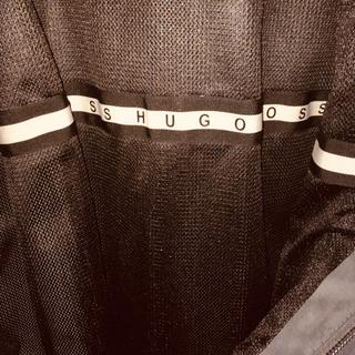 ヒューゴボス(HUGO BOSS)のヒューゴボス 参考写真(ステンカラーコート)