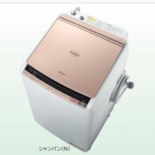 ヒタチ(日立)の洗濯機 日立 bw dv703s(洗濯機)