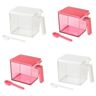 フランフラン(Francfranc)の2個セット♡クッキングコンテナLサイズ(容器)