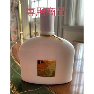 トムフォード(TOM FORD)のトムフォード TOM FORD  ホワイト パチョリ100ml(香水(女性用))