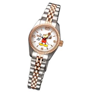 ディズニー(Disney)のディズニー 腕時計 ✿Disney 85周年限定プレミアム記念 レディースモデル(腕時計)