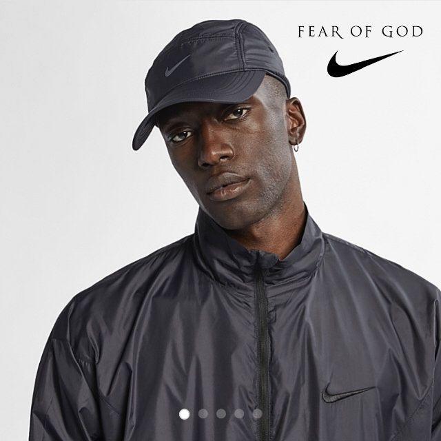 ... NIKE FOG CAP. FEAR OF GOD(フィアオブゴッド)のナイキ フィアオブゴッド fear of god 2fca072b02a3