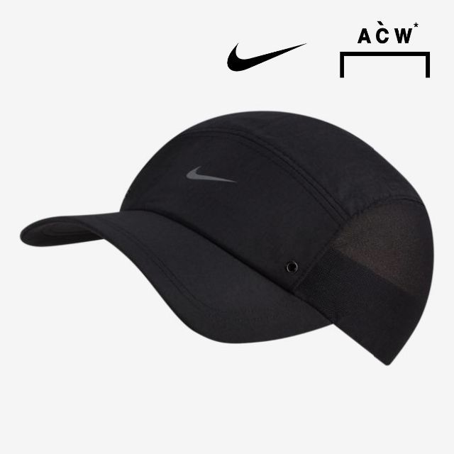 NIKE - ナイキ ア コールド ウォール A COLD WALL CAP キャップの通販 by ... 113ddc56eed8