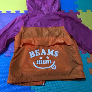 ビームス(BEAMS)のbeamsパーカー(ジャケット/上着)
