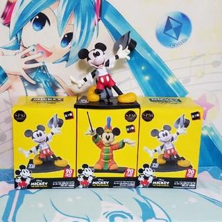 ディズニー(Disney)の纏め売り ディズニーミッキーマウスフィギュア(アメコミ)