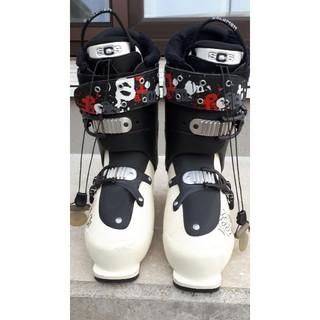 サロモン(SALOMON)のSALOMON SPK【バックルブーツ】(サイズ:28.5cm)(ブーツ)